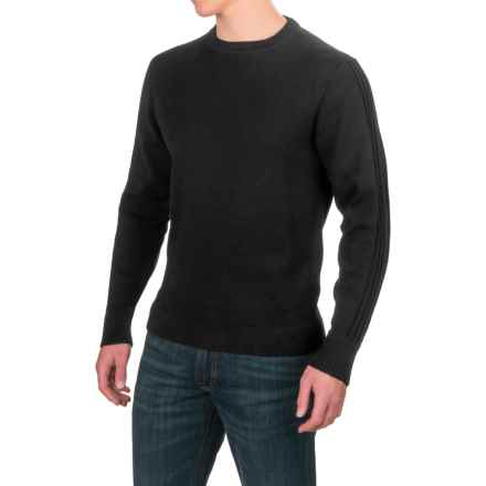 ExOfficio Teplo Sweater (For Men) in Black - Closeouts