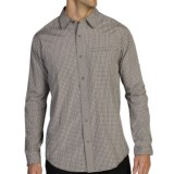 ExOfficio Trip'r Check Shirt - UPF 30+, Roll-Up Long Sleeve (For Men)