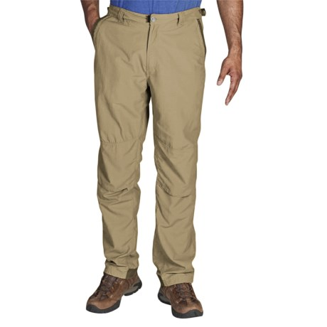 ExOfficio Tulemar Pants - UPF 30+ (For Men) in Walnut
