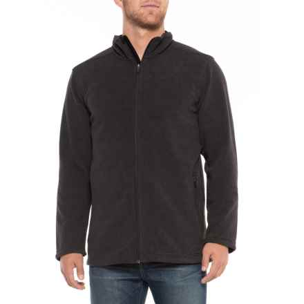 f7aa70690 ExOfficio Vergio Jacket - UPF 30 (For Men) in Black - Closeouts