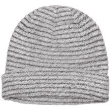 ExOfficio Vona Beanie Hat (For Women) in Winter White - Closeouts