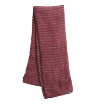 ExOfficio Vona Tube Scarf (For Women) in Wine - Closeouts