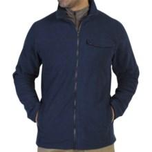 ExOfficio Zeeland Jacket (For Men) in Midnight - Closeouts