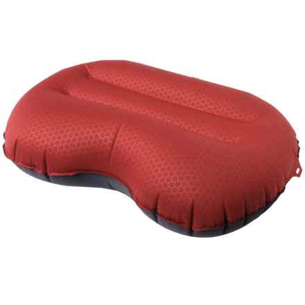 Exped Air Pillow in Ruby Red - Closeouts