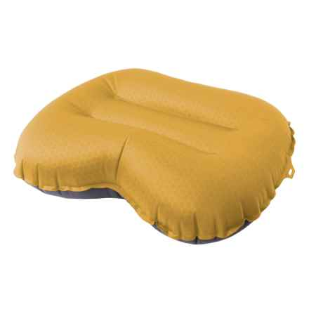 Exped Air Pillow UL in Corn Yellow - Closeouts