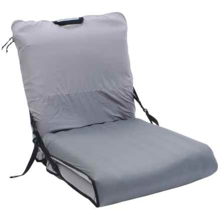 Exped Chair Kit - Medium in Grey - Closeouts