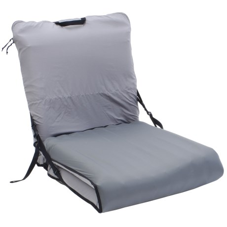Exped Chair Kit - Medium in Grey