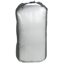Exped Clear Sight Fold Drybag - 2XL in Charcoal Grey - Closeouts