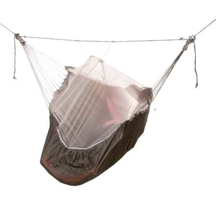 Exped Ergo Hammock in Grey - Closeouts