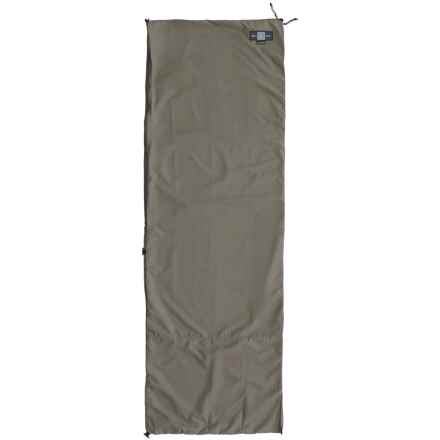 Exped Mat Cover - Small in Grey - Closeouts