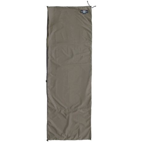 Exped Mat Cover - Small in Grey