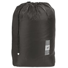 Exped Packsack Stuff Sack - Extra Large in Charcoal Grey - Closeouts