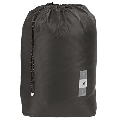 Exped Packsack Stuff Sack - Extra Large in Charcoal Grey