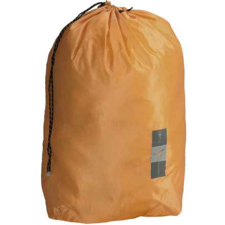 Exped Packsack Stuff Sack - Extra Large in Corn Yellow - Closeouts