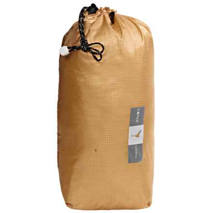 Exped Packsack Stuff Sack - Small in Corn Yellow - Closeouts