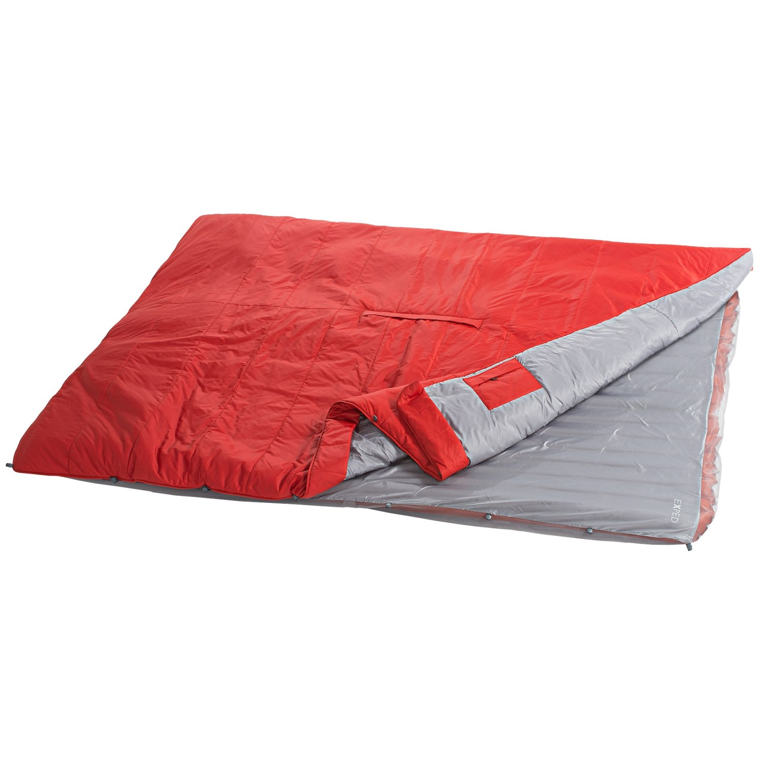 Exped Synmat Lite 5 L Air Mattress Long Insulated