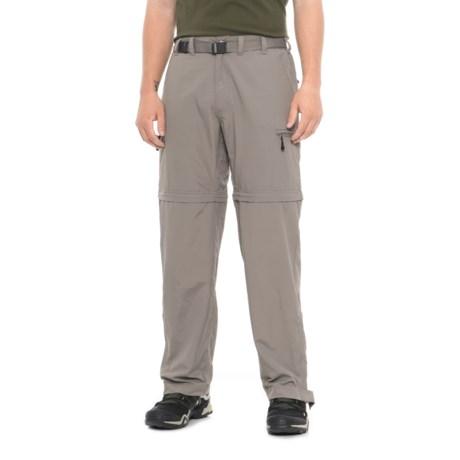 Exterus Yakima Zip-Off Convertible Pants – UPF 30 (For Men)