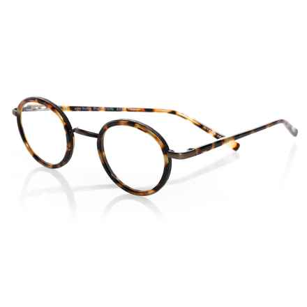 eyebobs Big Briefs Reading Glasses (For Men) in Antique Copper Tortoise - Closeouts