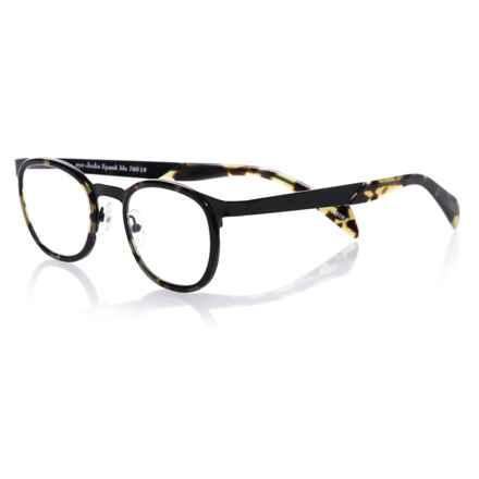 eyebobs Spank Me Reading Glasses (For Men) in Black/ Tortoise - Closeouts
