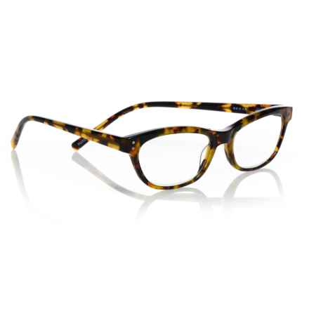 eyebobs Stew Zoo Reading Glasses (For Women) in Tortoise/Tortoise - Closeouts
