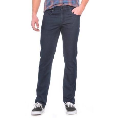 Ezekiel Now Jeans (For Men) in Denim Blue