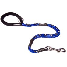 "Ezydog Mutley Dog Leash - 25"" in Blue - Closeouts"