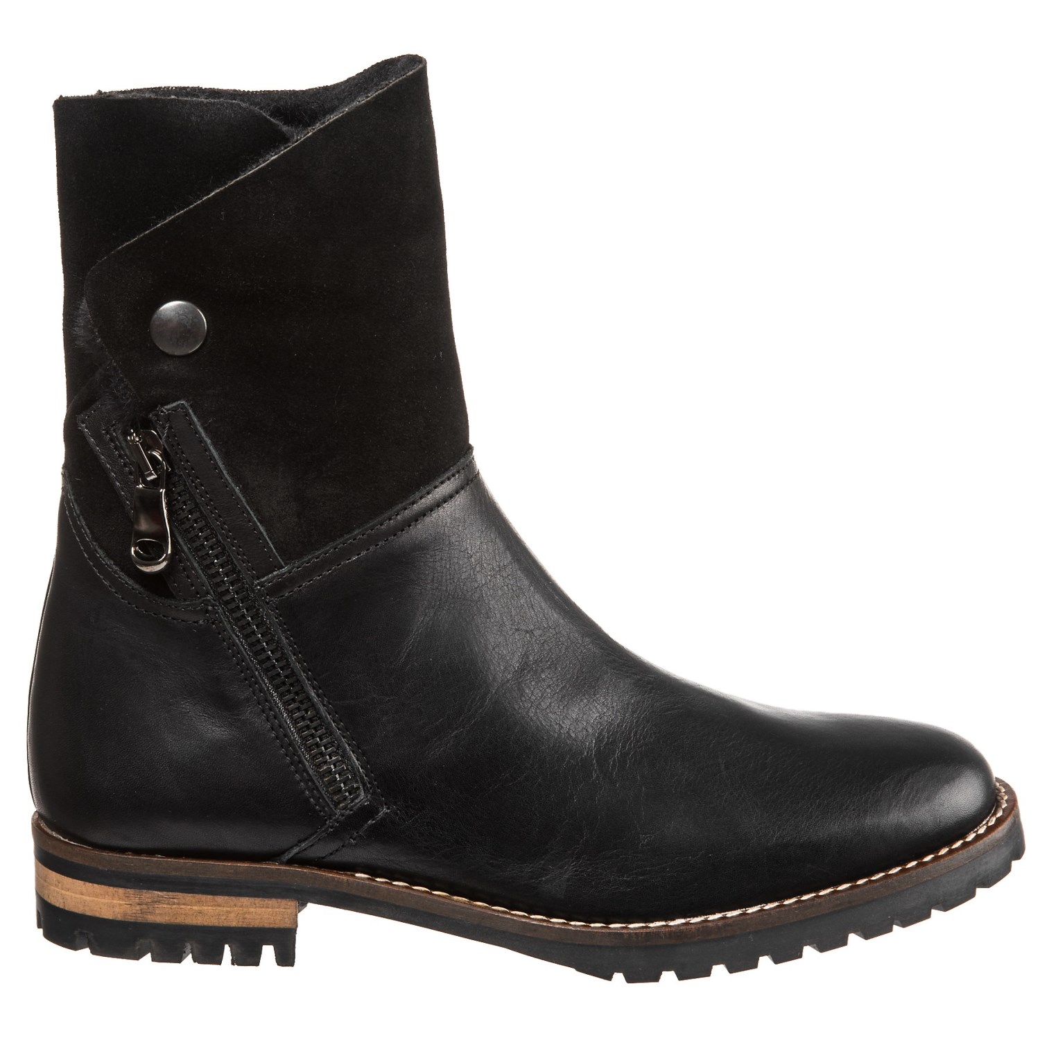 fabianelli fur lined boots for save 70