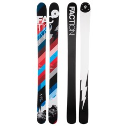 Faction 3.Zero Alpine Skis in See Photo