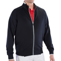 Fairway & Greene Caves Jacket (For Men) in Black