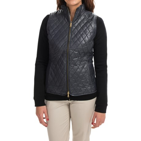 Fairway and Greene Sabrina Vest (For Women)