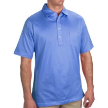 Fairway & Greene Winthrop Pureformance Polo Shirt - Short Sleeve (For Men)