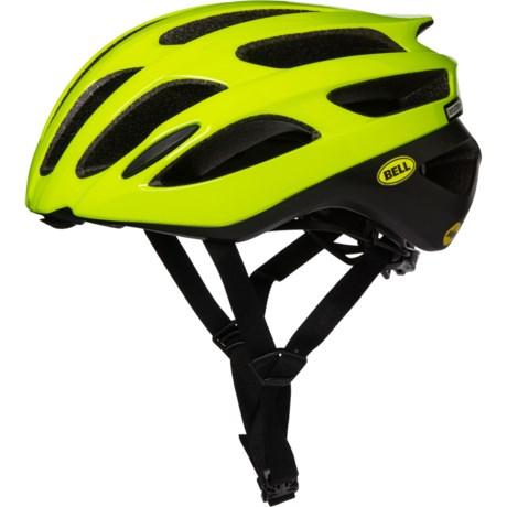 Falcon Bike Helmet - MIPS (For Women) - MATTE/GLOSS RETINA SEAR/BLACK (L )