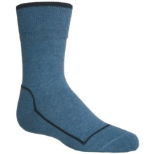 Falke 2 Friends Crew Socks - 2-Pack (For Kids) in Light Denim - Closeouts