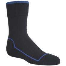 Falke 2 Friends Crew Socks - 2-Pack (For Youth) in Dark Marine - Closeouts