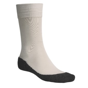 Falke Casual 02 Cotton Blend Socks (For Men) in Nature