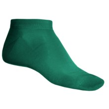 Falke Family Ankle Socks - Lightweight (For Men) in Emerald - Closeouts