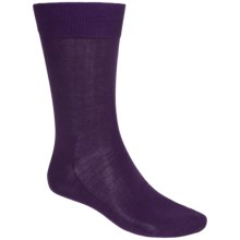 Falke Family Cotton Socks - Lightweight (For Men) in Blue Berry - Closeouts