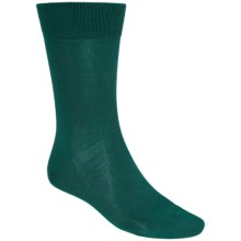 Falke Family Cotton Socks - Lightweight (For Men) in Trachtengrün - Closeouts