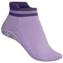 Falke Relax Pads Slipper Socks (For Women) in Lupine - Closeouts
