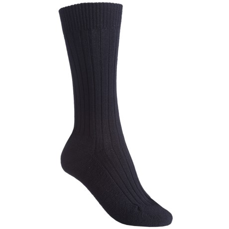 Falke Retro Boot Socks (For Women) in Dark Navy