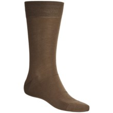 Falke Sensitive Berlin Socks - Wool Blend (For Men) in Humus - Closeouts