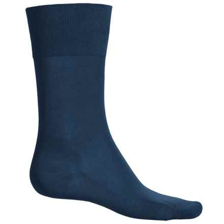 Falke Tiago Socks (For Men) in Indigo - Closeouts