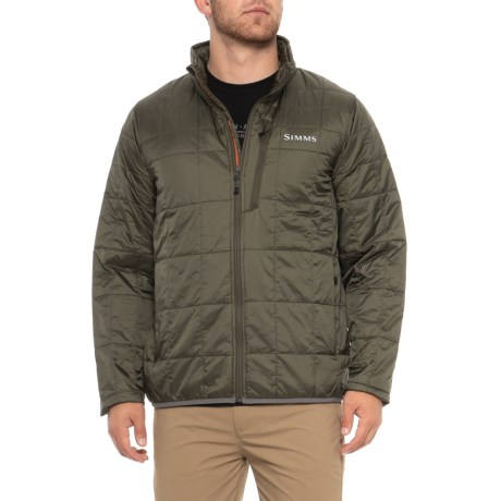 Fall Run Jacket – Insulated (For Men)
