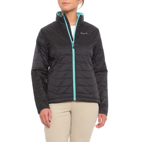 Fall Run PrimaLoft(R) Jacket – Insulated (For Women)