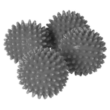 Farberware Classic Series Dryer Balls - Set of 4 in Grey