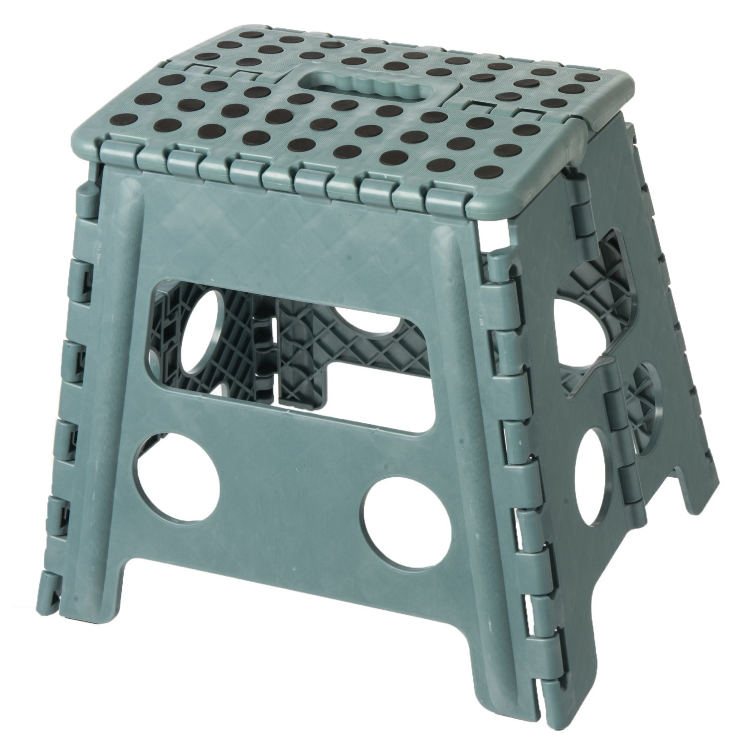 Farberware Classic Series Non Skid Foldable Step Stool