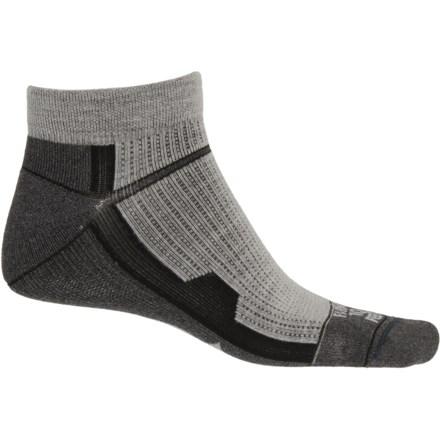 Running Socks average savings of 43% at Sierra