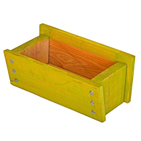 Farmer D Window Box Planter 18