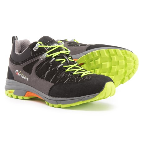 Fast Hike Low Tex Hiking Shoes (For Men)