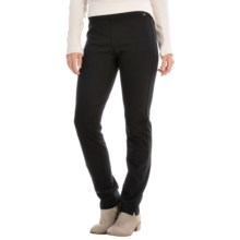 FDJ French Dressing Cigarette Diva Denim Jeggings (For Women) in Black - Closeouts